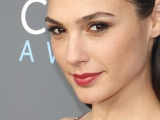Gal Gadot - The 23rd Annual Critics' Choice Awards