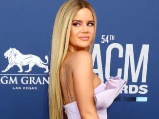 Maren Morris - 54th Academy Of Country Music Awards