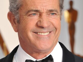 Mel Gibson - 89th Annual Academy Awards