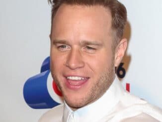 Olly Murs - Capital's 2018 Jingle Bell Ball with Coca-Cola