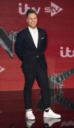 """Olly Murs - """"The Voice UK"""" Final 2019 Photocall"""