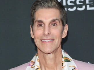 "Perry Farrell - Teton Gravity Research's ""Andy Iron's Kissed by God"" World Premiere"
