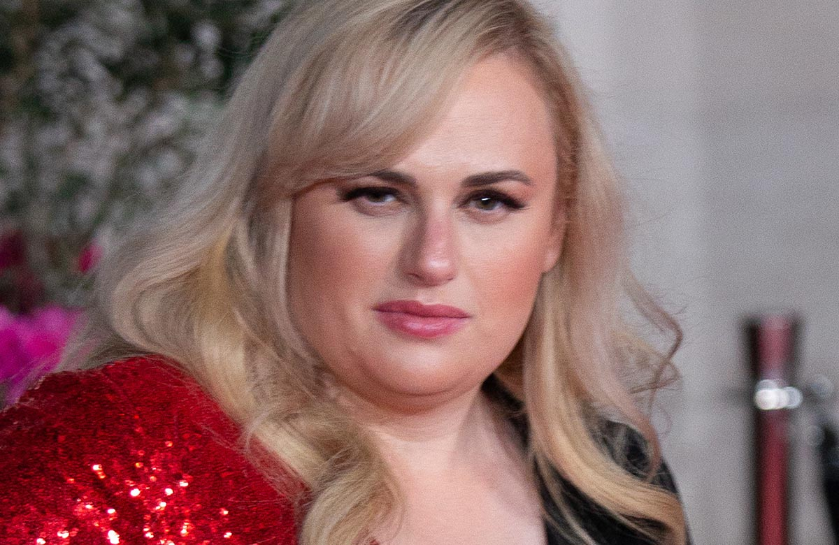 Rebel Wilson - BAFTA British Academy Film Awards 2020
