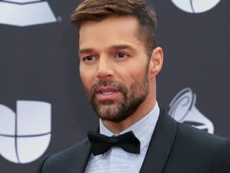 Ricky Martin - 20th Annual Latin Grammy Awards - Arrivals
