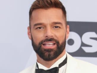 Ricky Martin - 25th Annual Screen Actors Guild Awards