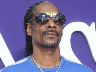 "Snoop Dogg - ""The Addams Family"" Los Angeles Premiere"