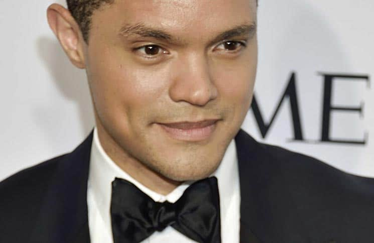 Trevor Noah - 2019 Time Magazine 100 Most Influential People in the World Gala