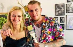 Michele und Moritz - Jetzt oder nie - Wir packen's an