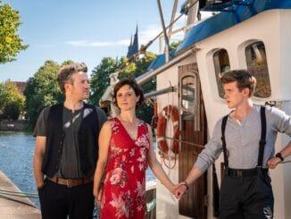 """""""Katie Fforde: Emmas Geheimnis"""" im ZDF-""""Herzkino"""""""