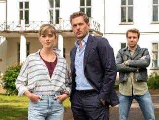 """""""Inga Lindström: Das Haus der 1000 Sterne"""" im ZDF-""""Herzkino"""""""