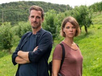Waldgericht - Ein Schwarzwaldkrimi