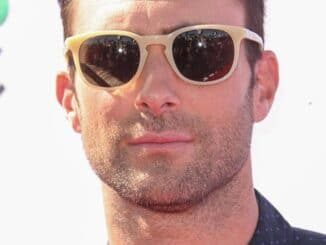 """Adam Levine - """"The Voice"""" Karaoke for Charity - Arrivals"""