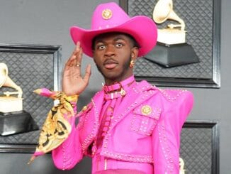 Lil Nas X - 62nd Annual GRAMMY Awards