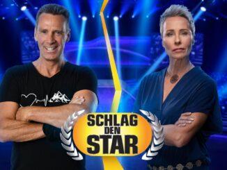 """Jürgen Milski gegen Sonja Zietlow bei """"Schlag den Star"""""""