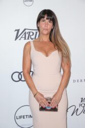 Patty Jenkins - 9th Annual Variety's Power of Women Luncheon