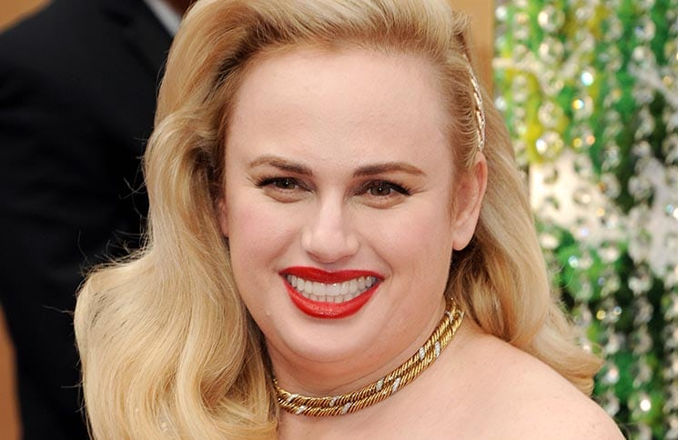 Rebel Wilson - 92nd Annual Academy Awards