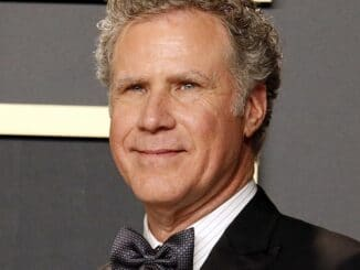Will Ferrell - 92nd Annual Academy Awards