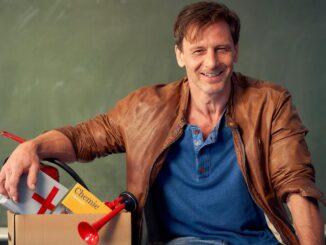 Hendrik Duryn - Der Lehrer