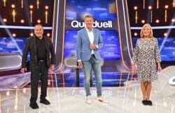 Quizduell-Olymp, Folge 345