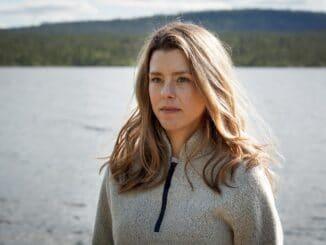Rebecka Martinsson - Nach alter Sitte
