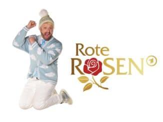 Ross Antony Rote Rosen XVIII. Staffel