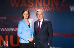"""""""Was nun?"""" im ZDF: Fragen an den neuen CDU-Vorsitzenden"""
