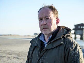 """Ulrich Noethen - Spannung im ZDF: """"Neben der Spur - Schließe deine Augen"""""""