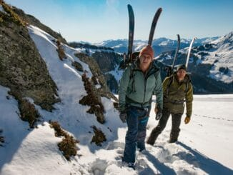 """""""Der Bergdoktor"""": Winterspecial und neue Folgen im ZDF"""