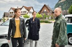 """""""Die Toten vom Bodensee - Der Wegspuk"""" im ZDF"""