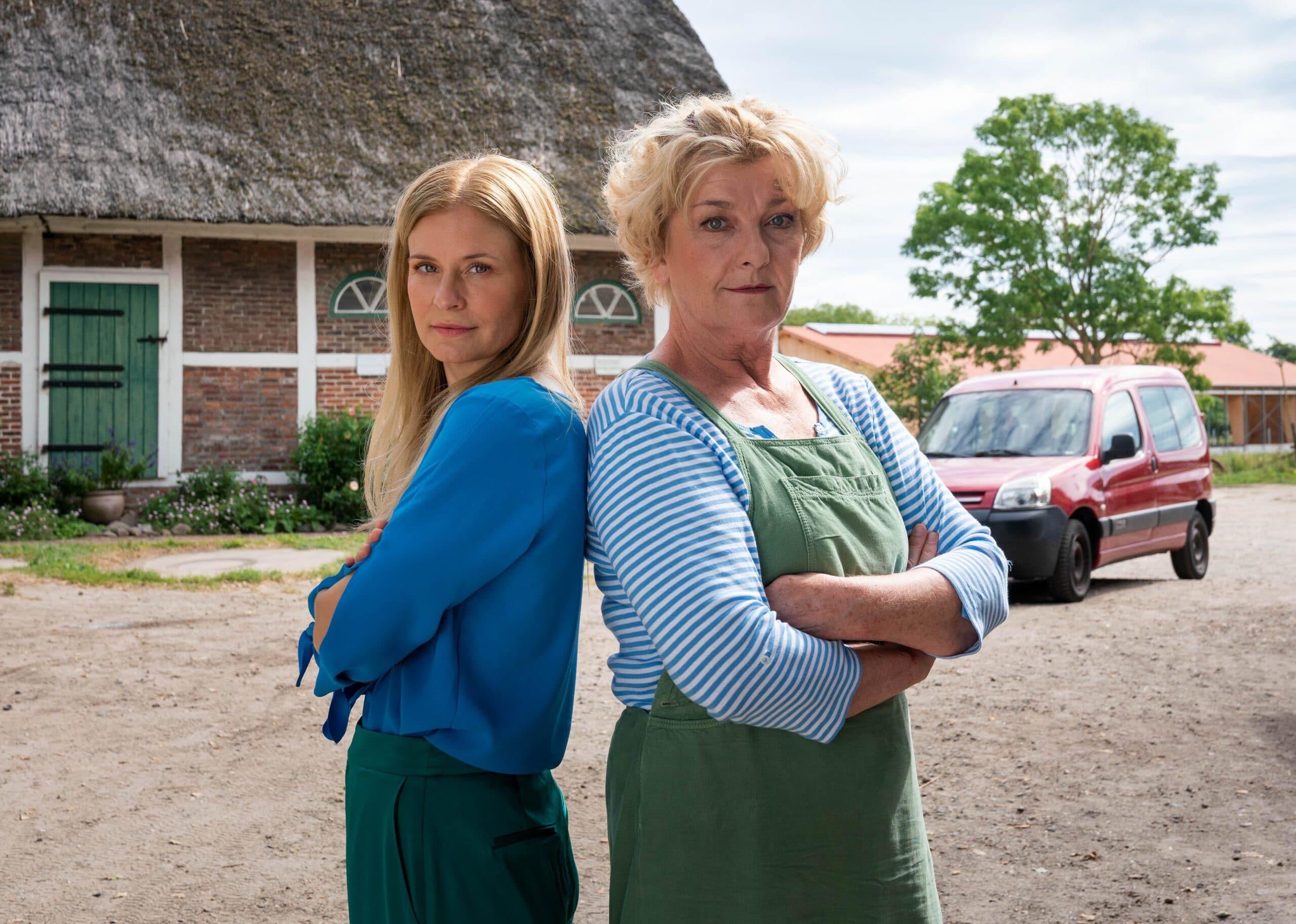 """""""Katie Fforde: Du lebst nur einmal"""" im ZDF-Herzkimo"""