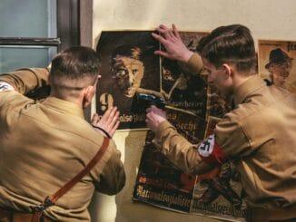 "ZDF: Fortsetzung der Doku ""Wie kam Hitler an die Macht?"""