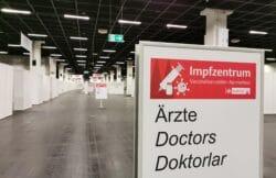 """ZDF.reportage"" über den Kampf gegen das Coronavirus"