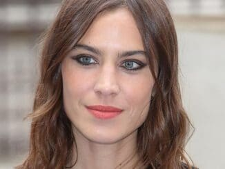 Alexa Chung - 2019 Royal Academy of Arts Summer Exhibition VIP Preview