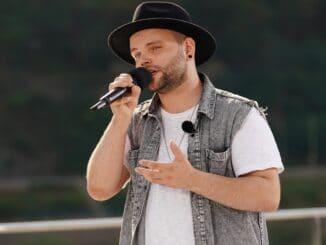 Benjamin Lulaj Deutschland sucht den Superstar
