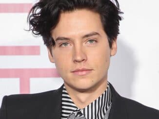 "Cole Sprouse - ""Five Feet Apart"" Los Angeles Premiere"