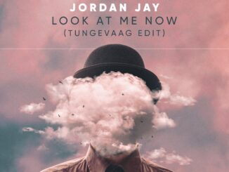Cover Jordan Jay - Look At Me Now (Tungevaag Edit)