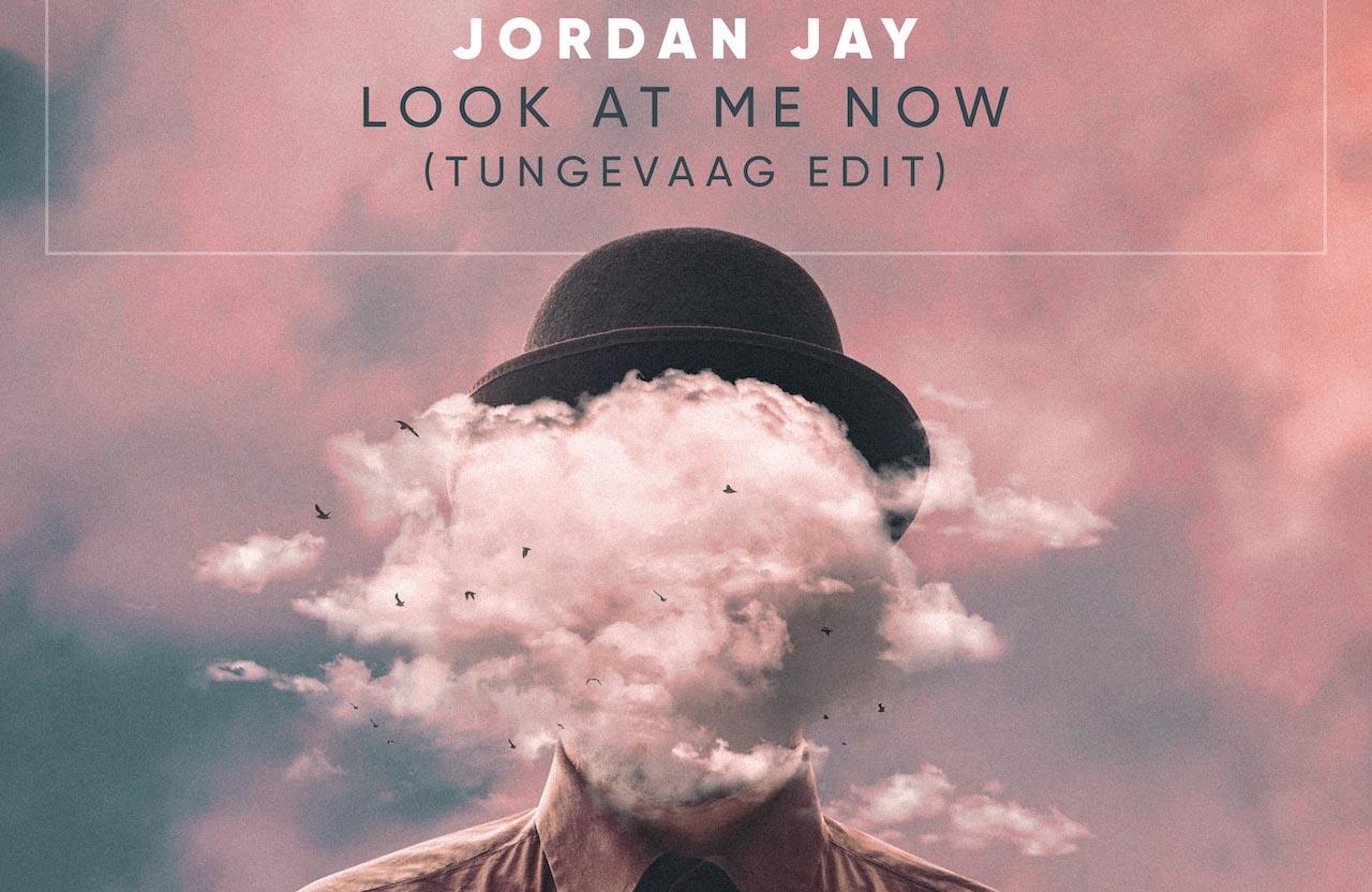 Cover Jordan Jay - Look At Me Now (Tungevaag Edit)