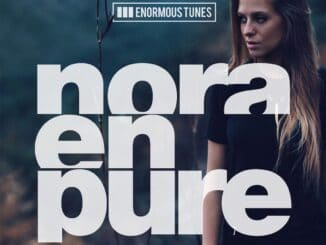 Cover_Nora En Pure - Monsoon EP