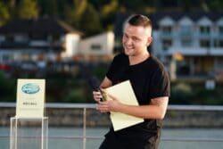 Deniz Bagciman Deutschland sucht den Superstar