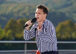 Dominic Möws - DSDS - Deutschland sucht den Superstar