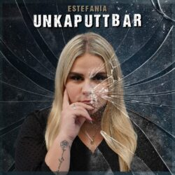 """Estefania Wollny - """"Unkaputtbar"""""""