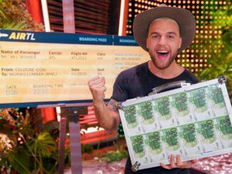 Filip Pavlovic Ich bin ein Star - Die große Dschungelshow