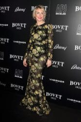 Heather Mills - BOVET 1822 Presents Brilliant Is Beautiful Gala Benefitting Artists For Peace & Justice