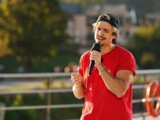 Hisham Morscher Deutschland sucht den Superstar