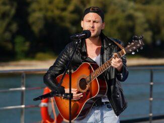 Jan Böckmann - Deutschland sucht den Superstar