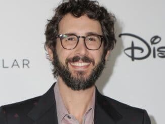 Josh Groban - Mickey's 90th Spectacular - Arrivals