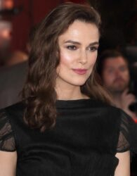 "Keira Knightley - ""The Aftermath"" World Premiere"