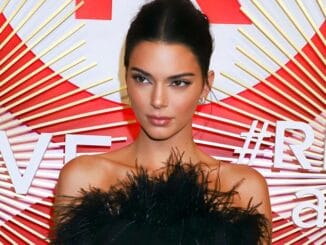 Kendall Jenner - 2nd Annual #REVOLVEAwards