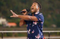 Kilian Imwinkelried Deutschland sucht den Superstar