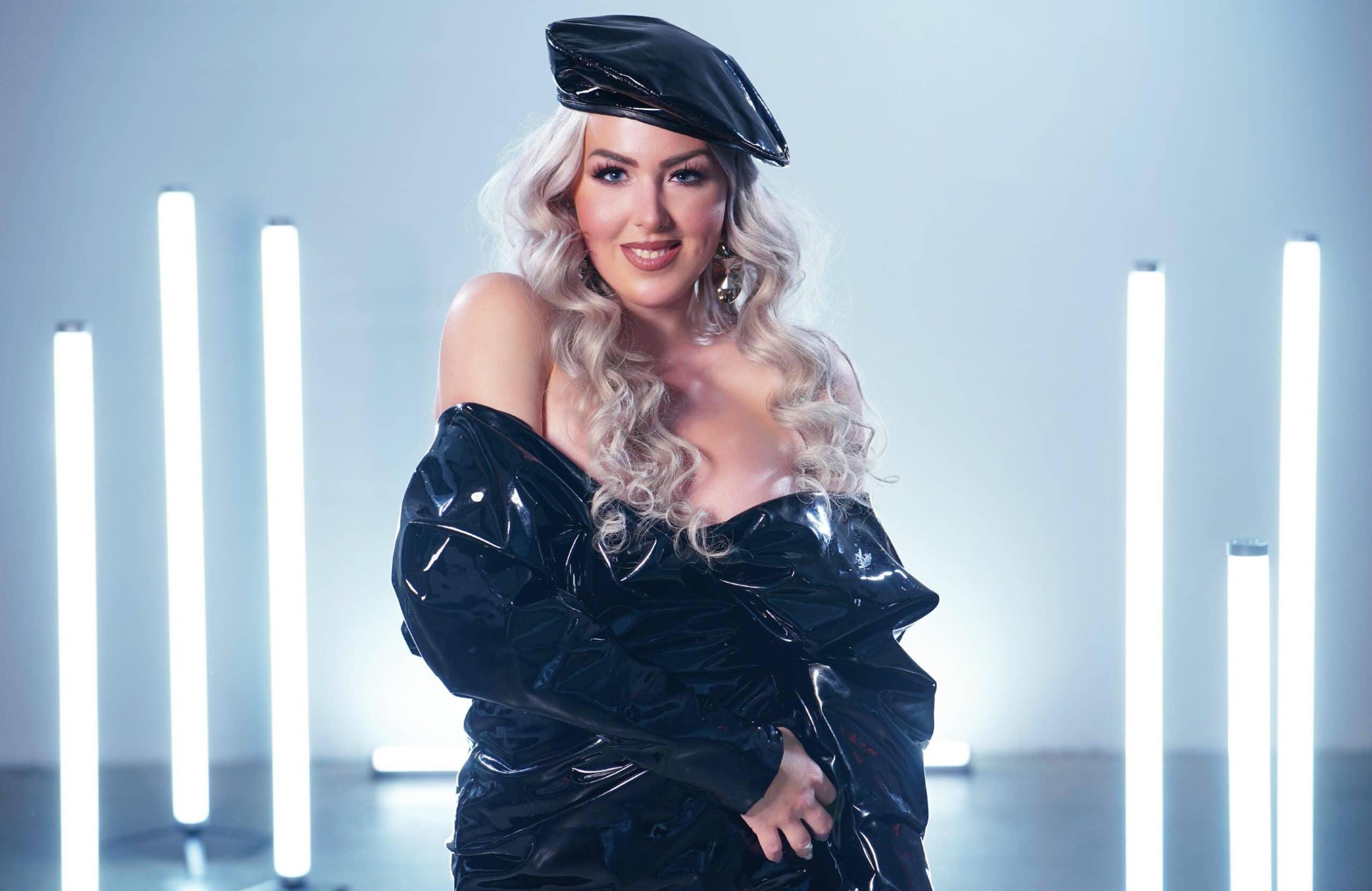 Lydia Kelovitz - Ich bin ein Star - Die große Dschungelshow